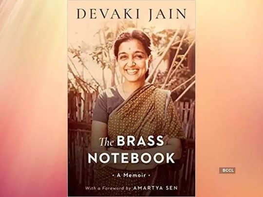 The Brass Notebook