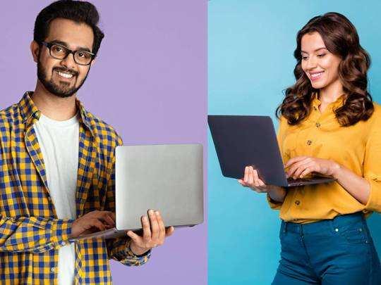 Laptop On Amazon : खरीदें यह बेहतरीन क्वालिटी वाले Laptops, Amazon दे रहा है 34% तक का भारी डिस्काउंट
