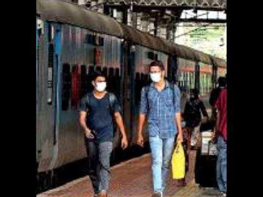 होली में ट्रेनों की कोई कमी नहीं होगी (File Photo)