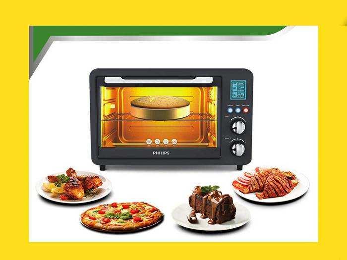 Microwave Oven On Amazon : इन Microwave Oven से खाना बनाना हो जाएगा आसान, हैवी डिस्काउंट पर खरीदें