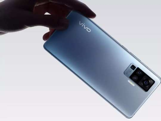 Vivo X50 Funtouch OS 11 Android 11 update India