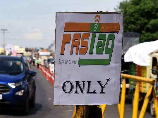 fastag declared mandatory from 15-16 february midnight, here are all you want to know