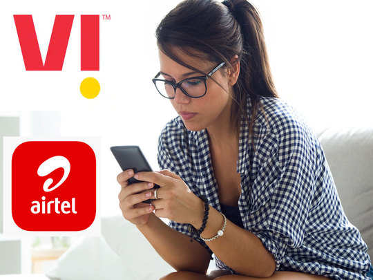 Airtel vs VI