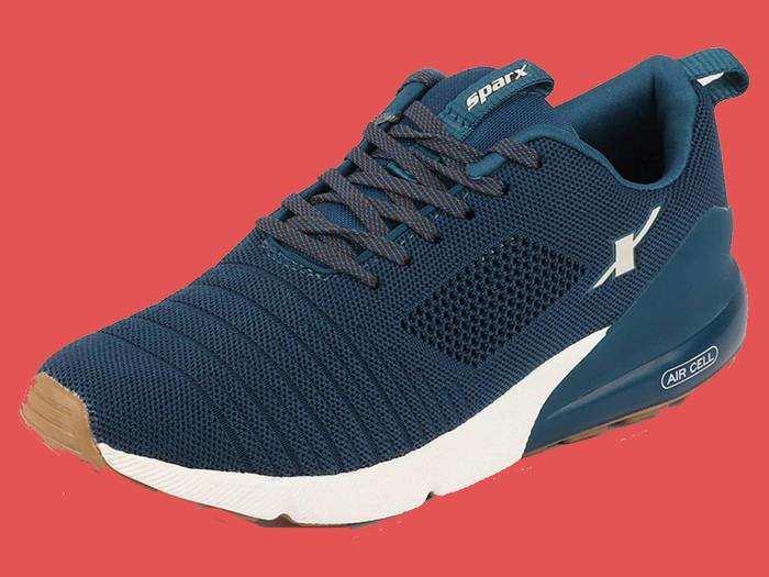 Sports Shoes on Amazon : फिजिकल एक्टिविटी के लिए परफेक्ट हैं ये Sports Shoes, 58% तक के डिस्काउंट पर खरीदें