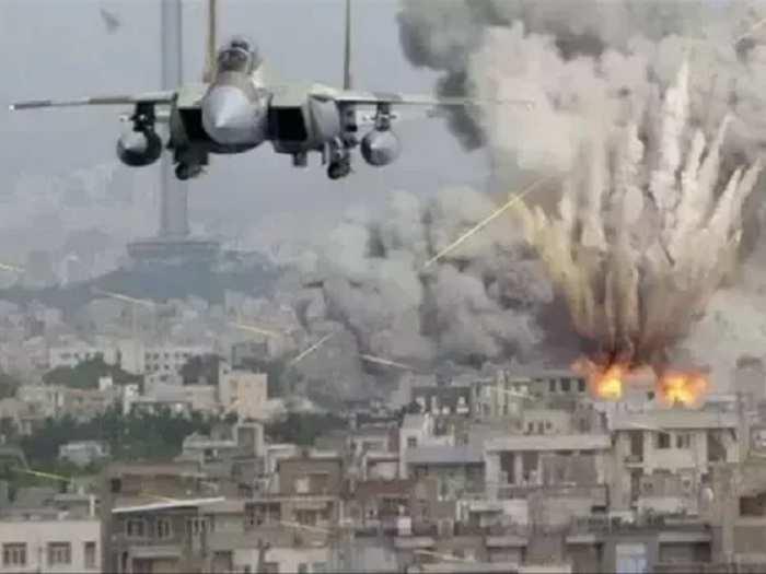Israel Air Force 01