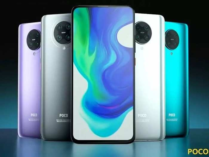 Poco F2 and Poco M3 Pro Launch soon in india