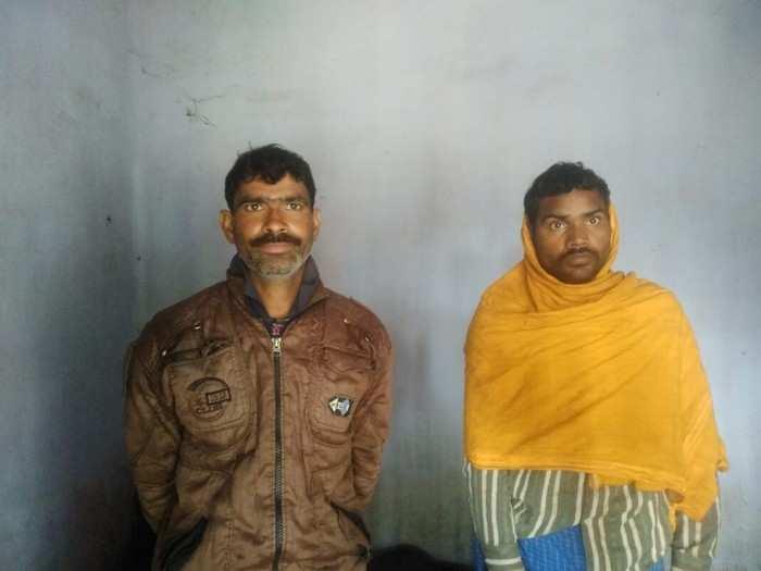 Bihar News : छपरा में धोखा मिला तो प्रेमी ने प्रेमिका के दरवाजे पर जहर खा लिया, अब हत्या के आरोप में तीन गिरफ्तार