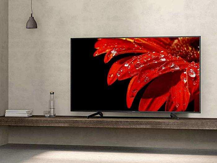 Smart Tv On Amazon : बड़ी स्क्रीन, 4K वीडियो क्वालिटी और लेटेस्ट फीचर्स वाले Smart TV भारी छूट पर खरीदें