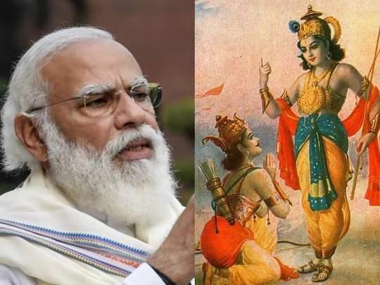 A copy of Bhagavad Gita, a photograph of PM Narendra Modi will be taken to space by Satish Dhawan Satellite, , developed by SpaceKidz India.