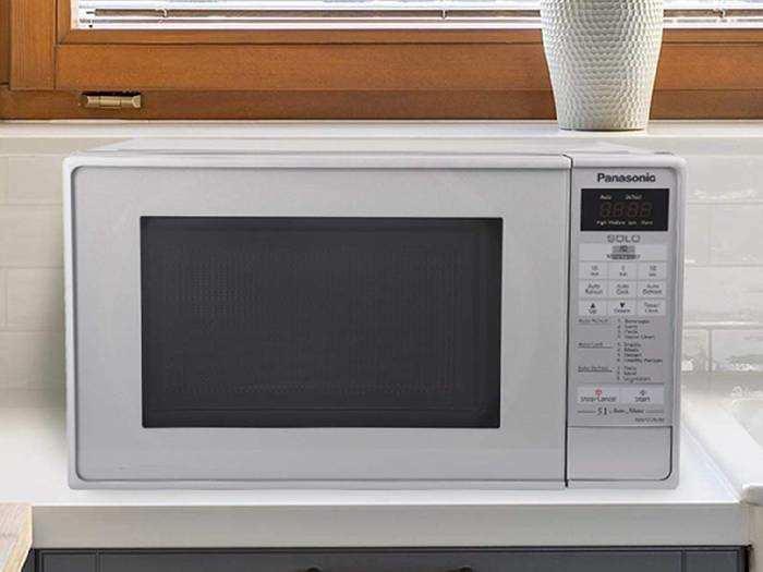 Microwave Oven On Amazon: कुकिंग, ग्रिलिंग और बेकिंग के लिए खरीदें Microwave Oven, 39% तक डिस्काउंट दे रहा है Amazon