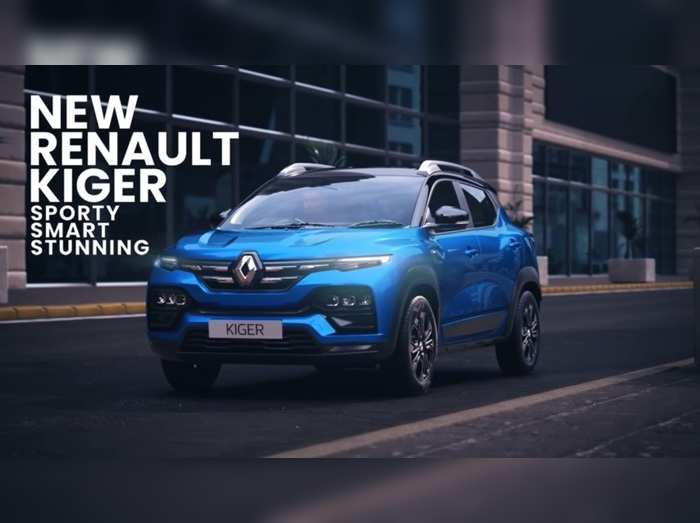 renault kiger from price to specifications here know everything about this sub compact suv
