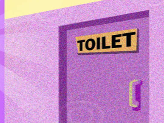 toilet rep