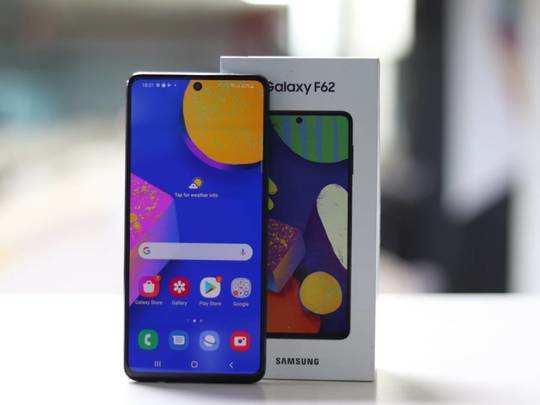 samsung galaxy f62 vs galaxy m51 comparison between two big battery phones