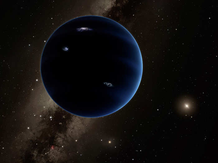new study suggests planet nine may not be existent after all