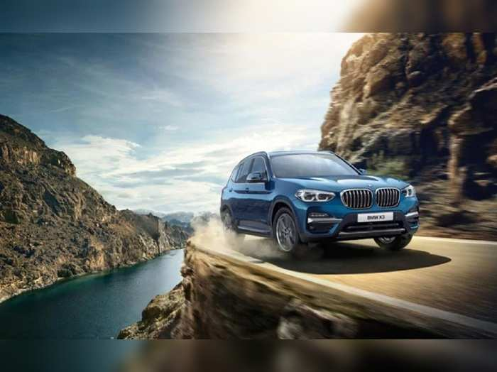 2021 BMW X3 xDrive 30i SportX petrol