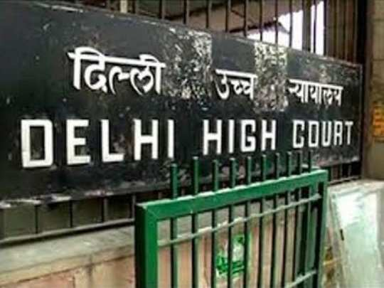 Delhi high court ANI