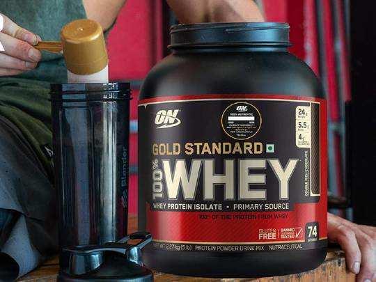 Protein Powder on Amazon : बॉडी को अट्रैक्टिव बनाना चाहते हैं तो यूज कीजिए ये Protein Powder, Amazon से 60% तक डिस्काउंट पर ऑर्डर करें