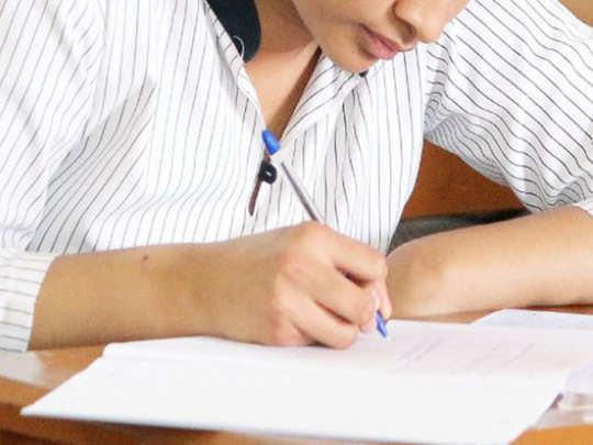 दहावी बारावी परीक्षांचे संभाव्य वेळापत्रक जाहीर