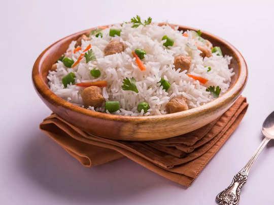 rice in pregnancy in hindi