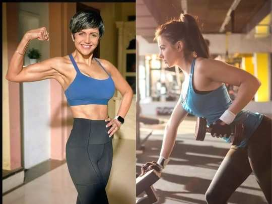 what are the benefits of weightlifting and strength training for female in marathi