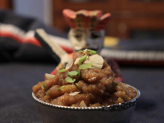 gud ka halwa benefits: स्वादिष्ट, पौष्टिक व कम कैलोरी वाला गुड़ का हलवा -  gur ka halwa | Navbharat Times