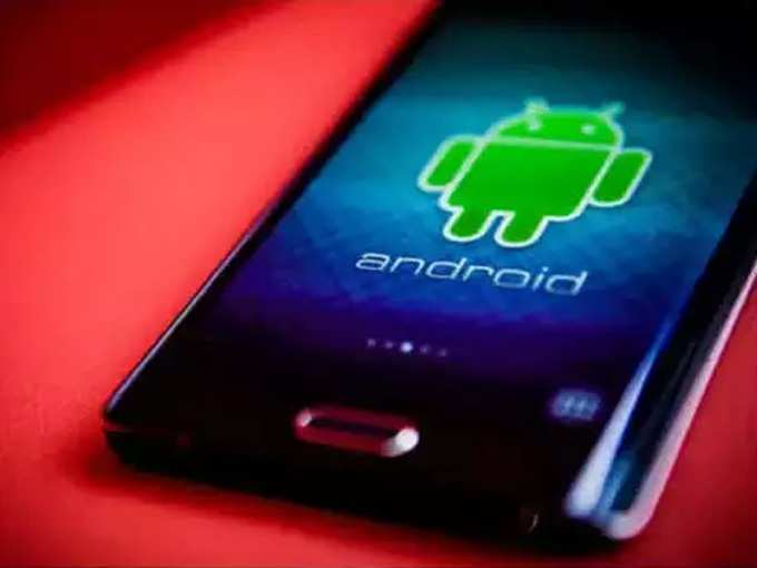 Android 12 OS Update launch features 2