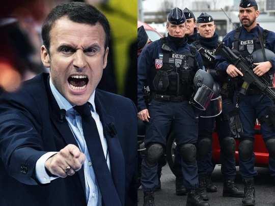 France Macron 01