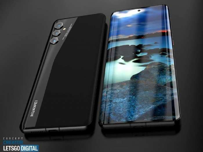 Huawei P50 series Launch March price Specs