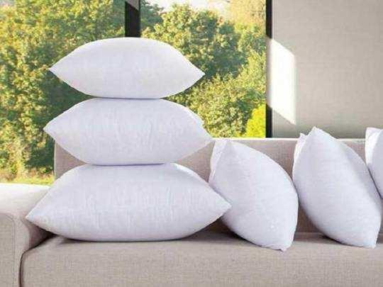 Pillow Covers On Amazon : इन Pillow Covers के साथ बनाएं अपने सोफा सेट को खूबसूरत , मिल रही 72% तक की भारी छूट
