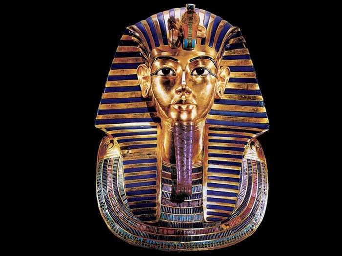 pharaoh death mystery unveiled by scientists egypt, all you wants to know