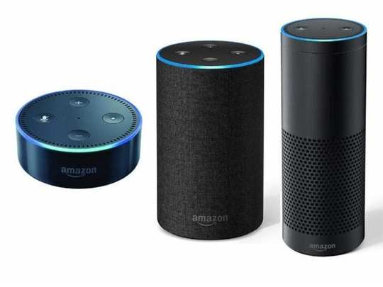 Amazon Largest Brand Smart speaker shipments