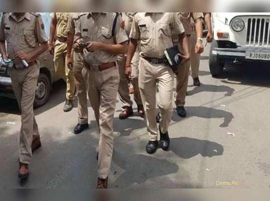 Lucknow News: बिकरू कांड की तरह लखनऊ में पुलिसकर्मियों को बनाया बंधक, किया पथराव, महिला समेत 2 गिरफ्तार