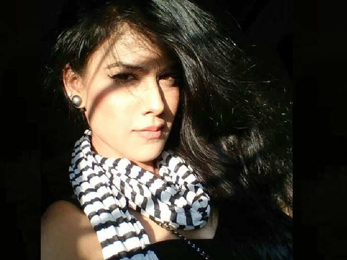 nia sharma first pic on instagram
