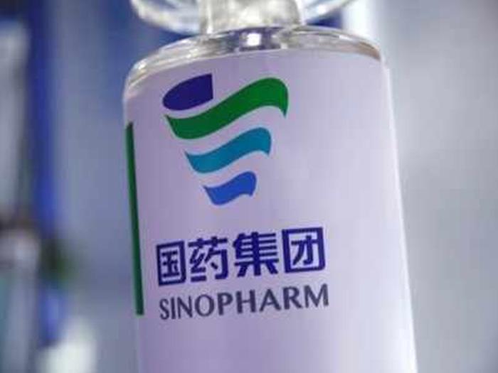 sinopharm covid 19 vaccine