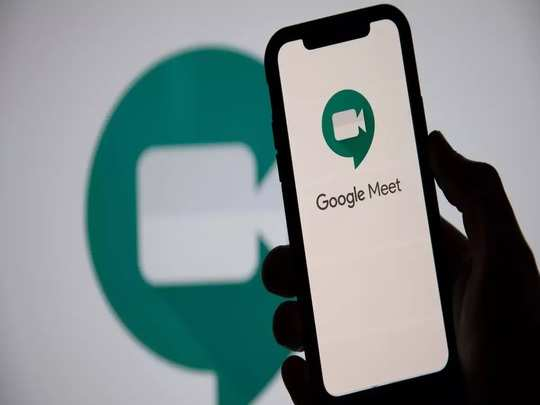 Google meet New Features For Students and teachers