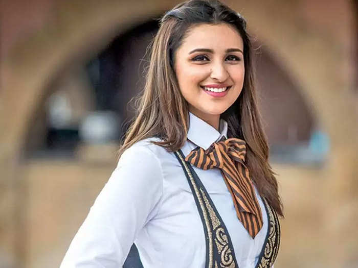 parineeti chopra tips for glowing skin and body relaxation