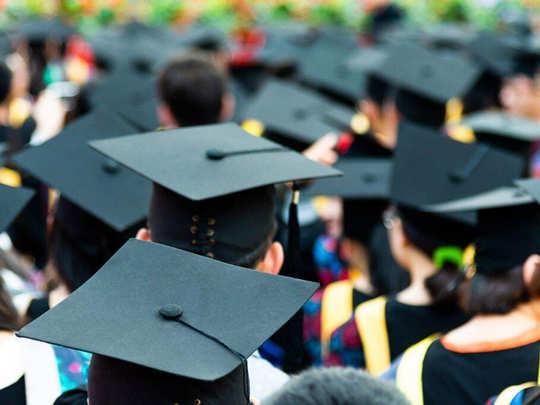 भारतातील ५० टक्के पदवीधरही नोकरी मिळवण्यास पात्र नाहीत!
