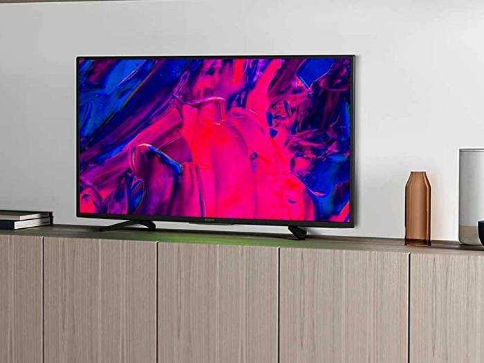 Best Smart TV On Amazon : अब फुल इंटरटेनमेंट का मजा घर में ही मिलेगा, Amazon से आज ही खरीदें ये Smart Tv