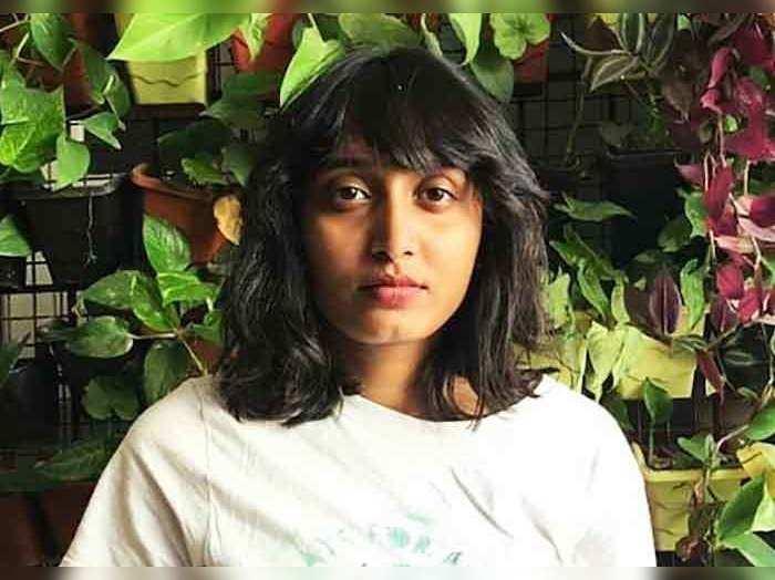 Disha Ravi.