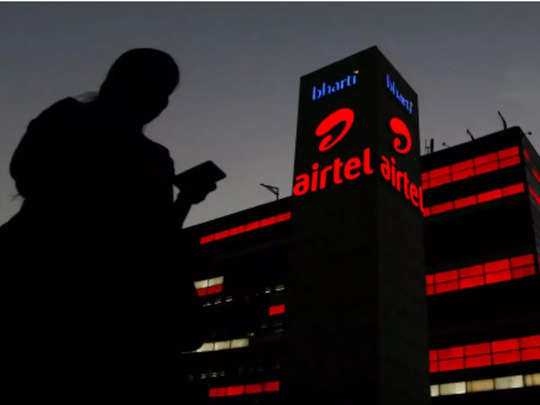 bharti airtel added more mobile phone users than reliance jio in december for the fifth consecutive month