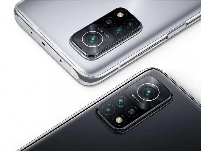 Xiaomi Redmi K40 Series Mobile Launch Specs Price 2