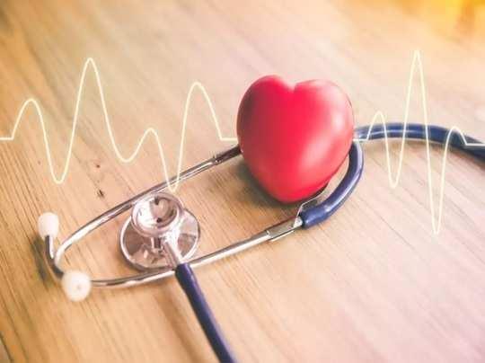हार्ट फेल्युअर म्हणजे काय? वाचा हृदयरोगतज्ज्ञांनी दिलेली महत्त्वपूर्ण माहिती