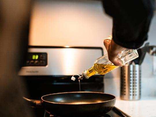 Cooking Oil On Amazon : इन Cooking Oil से खाने को बनाएं टेस्टी और हेल्दी, Amazon दे रहा 56% की छूट