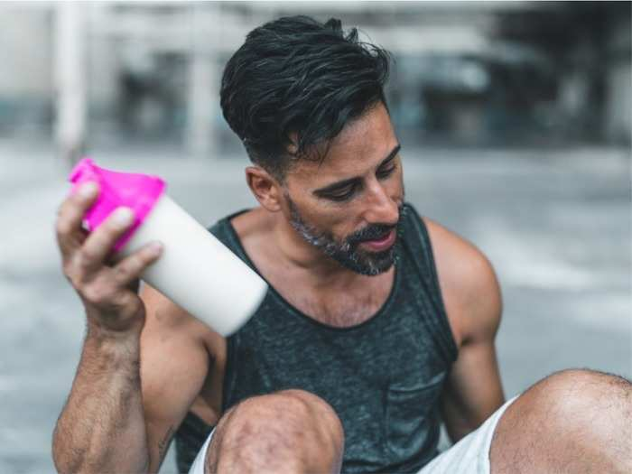 post workout nutrition is protein needed immediately after workout
