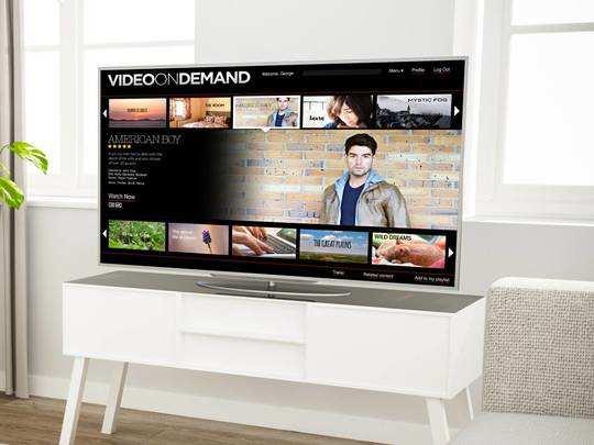 Smart Tv : घर में लगवाएं यह फुल HD Smart TV, यहां मिल रही भारी छूट