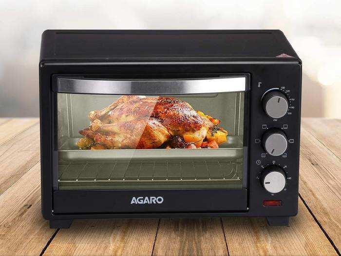 Best Microwave Oven : Amazon से 43% की बचत पर खरीदें Microwave Oven और घर पर ही करें स्मार्ट कुकिंग