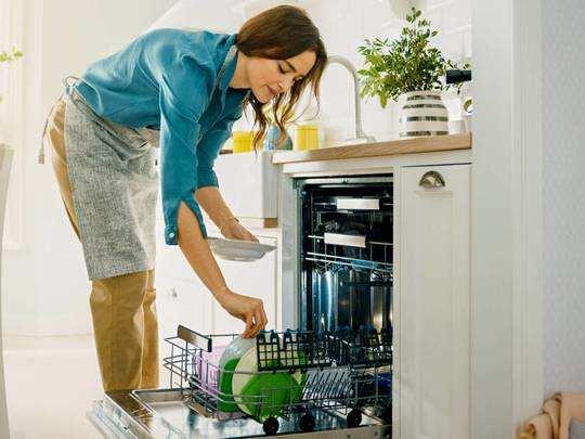 Best Dishwasher : अब हाथों से नहीं घिसने पड़ेंगे बर्तन, घर ले आएं ये Dishwasher On Amazon