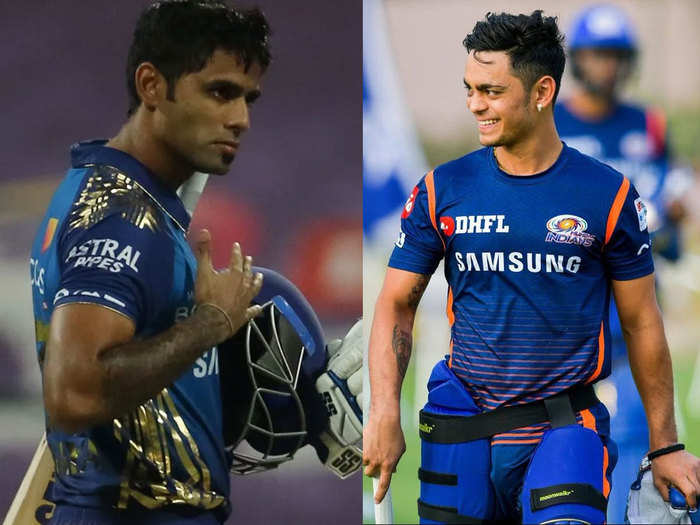 twitter react as ishan kishan and suryakumar yadav selected in india t20 team for england series