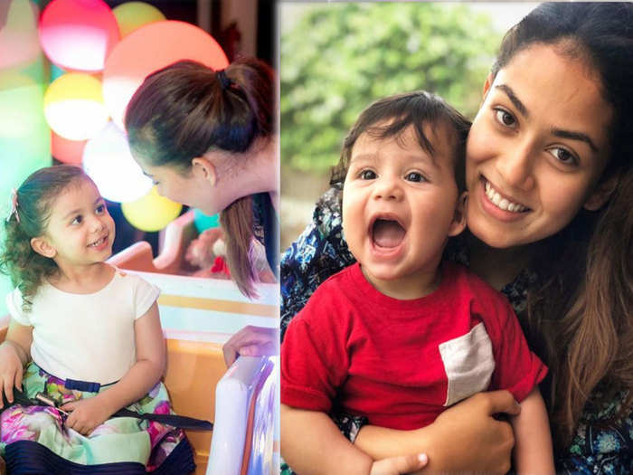 mira rajput diy trick to keep her children safe from sunburn and tanning