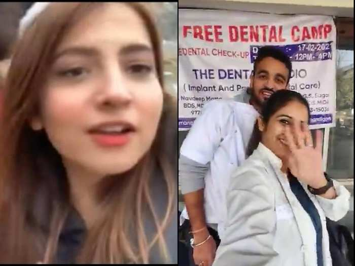 Indian army jawans and Doctor pawri video